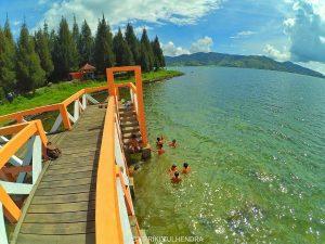 Danau Kembar