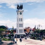Jam Gadang, Ikon Wisata Kebanggaan Bukittinggi