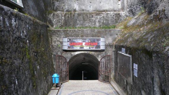 Lobang Jepang, Terowongan Sejarah di Bawah Kota Bukittinggi
