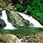 Pesona Wisata Air Terjun Tersembunyi di Sumatera Barat