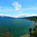 Hal Menarik dari Danau Singkarak yang Kamu Perlu Tahu