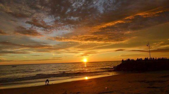 pantai gondoriah