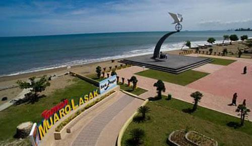 6 Wisata Pantai Indah Di Sumatera Barat