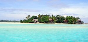 pulau pagang
